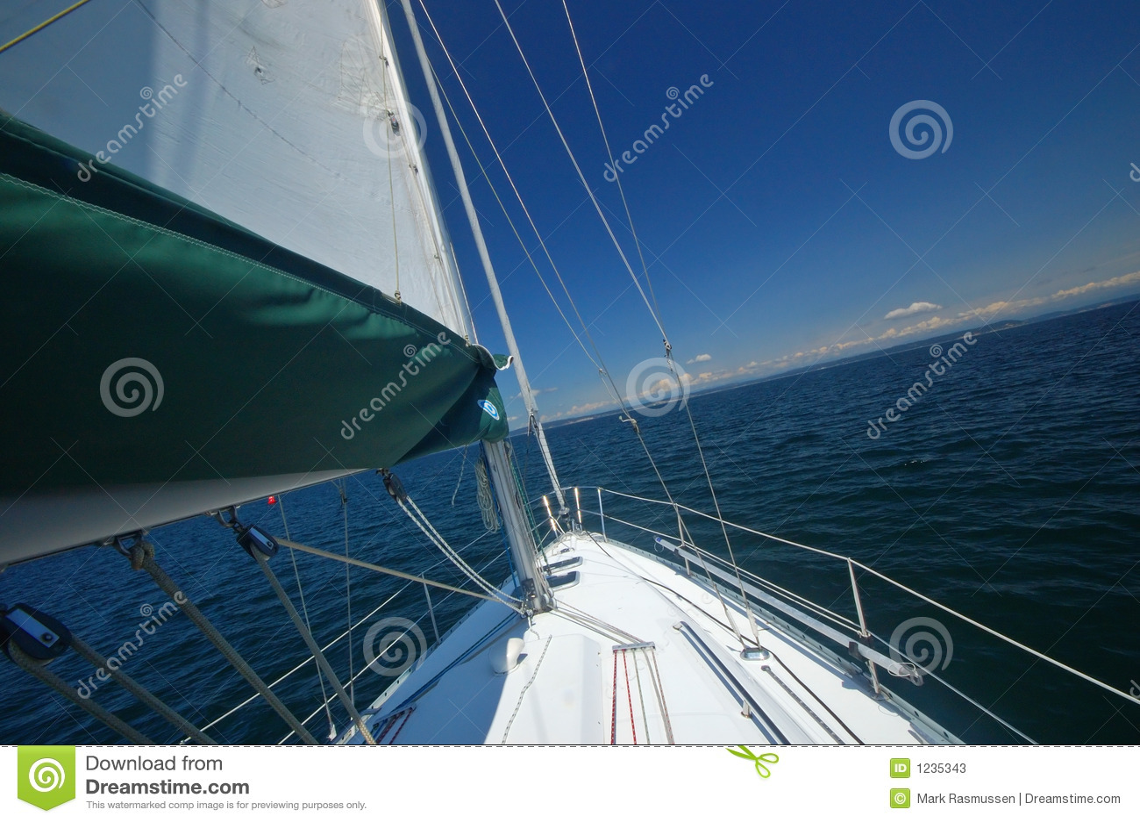 Navigation loin