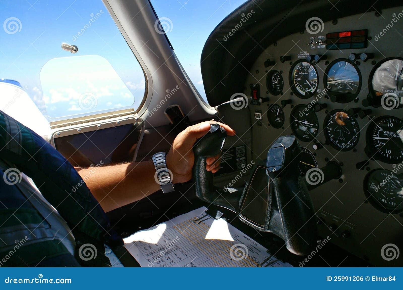 Navigation Sortie