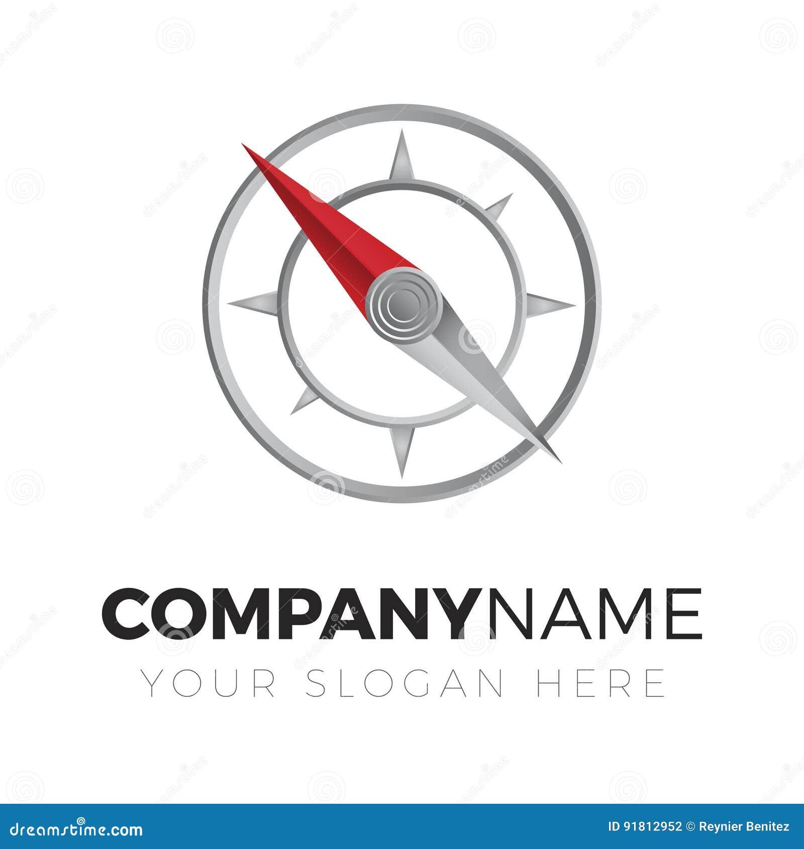 Navigations-Logo