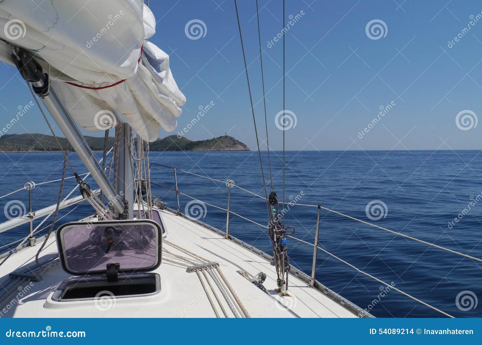 Navigeer in het Middellandse-Zeegebied