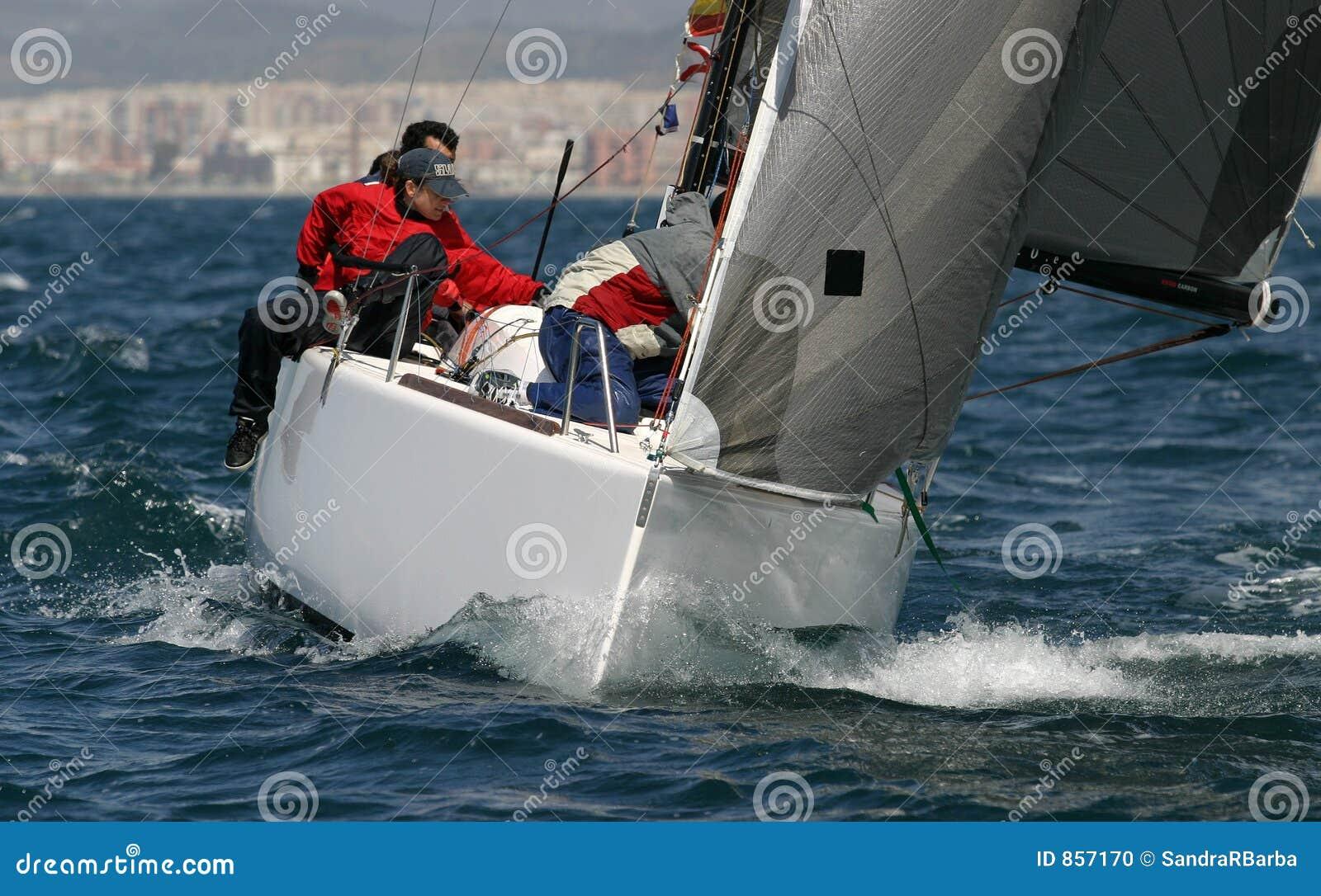 Naviguant, #7 de plaisance
