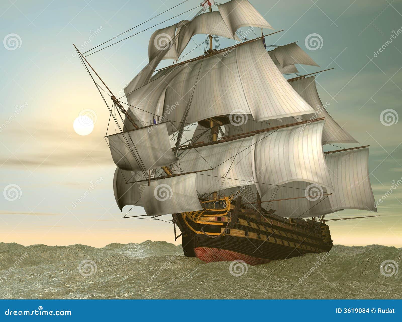 Navio da vitória do HMS