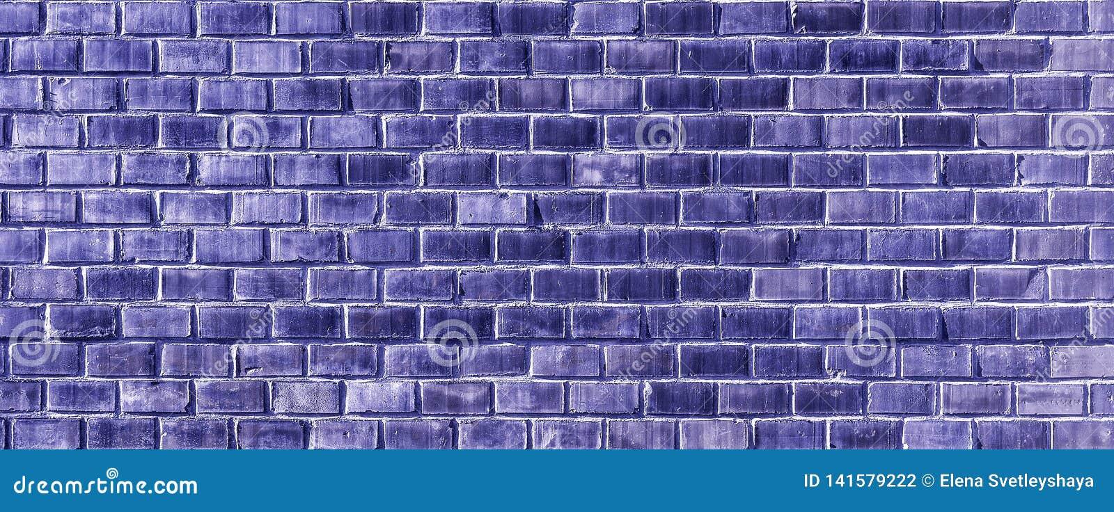 . Navy Blue Brick Wall Texture Close Up Stock Photo   Image of design