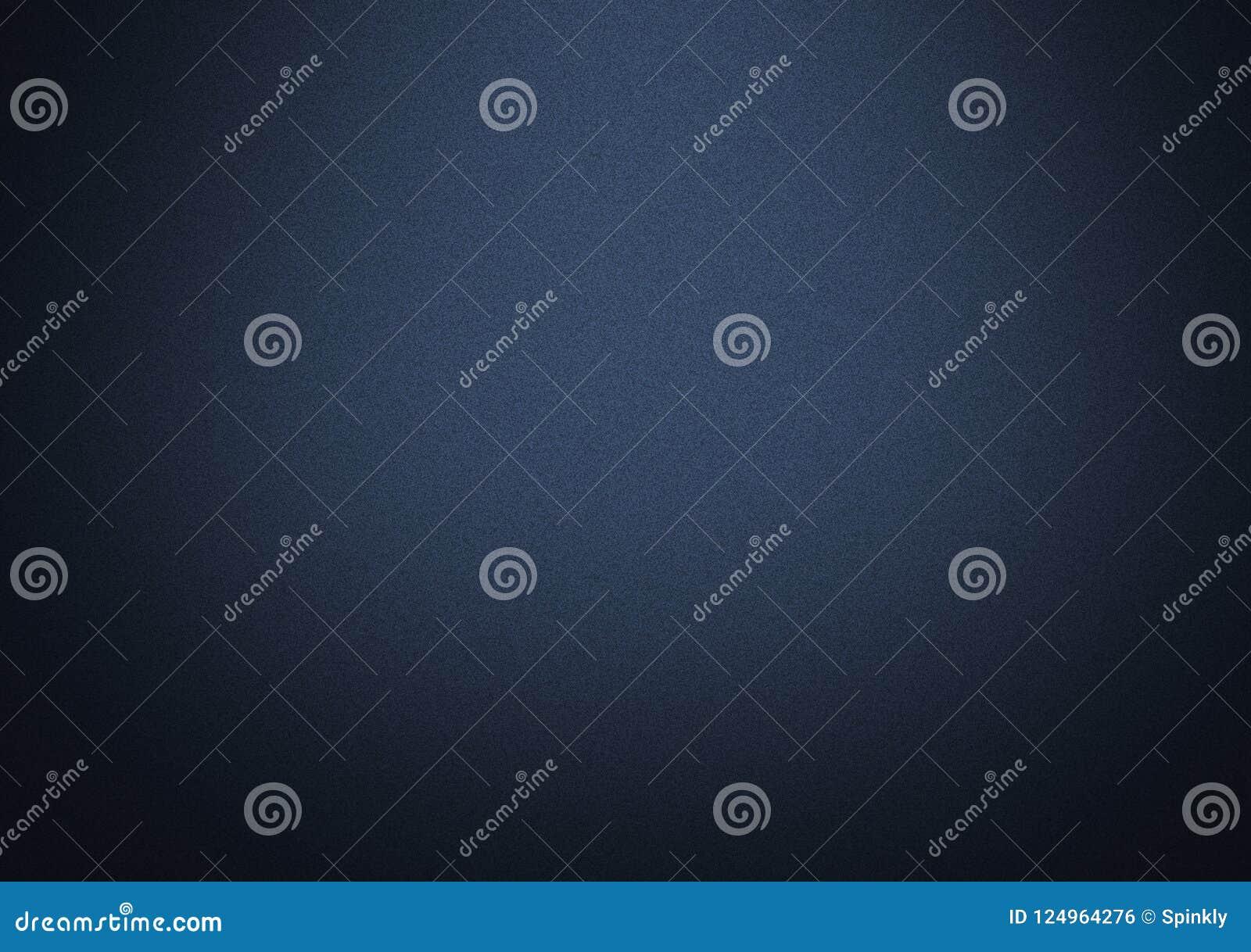 Navy Blue Plain Textured Background