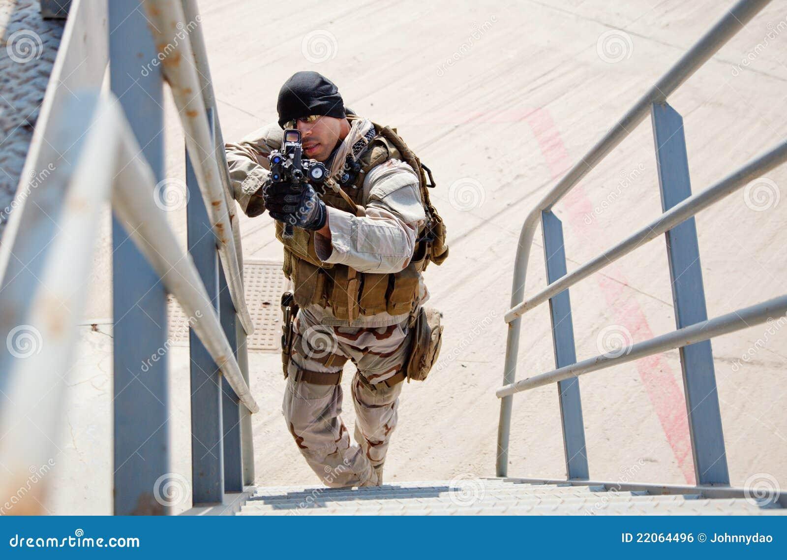 Navy EOD Training Exercise Editorial Photo - Image: 22064496
