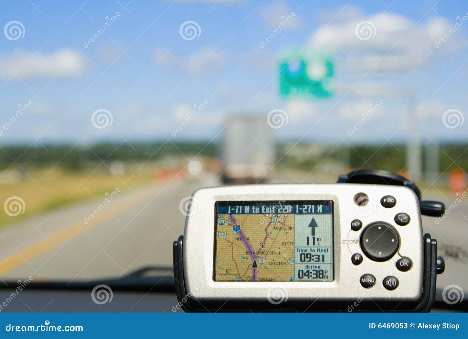 Nawigacja