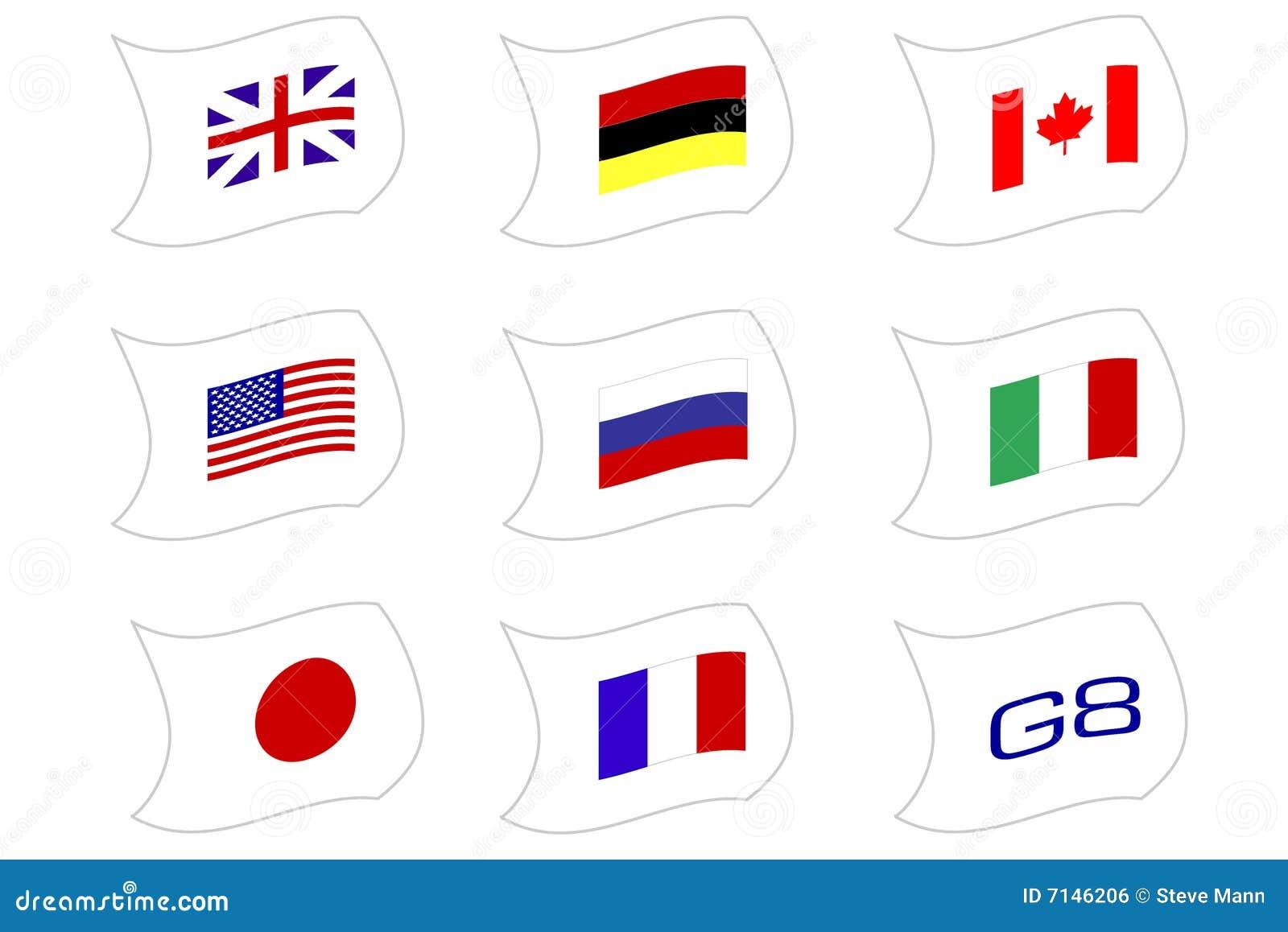 Nazioni G8