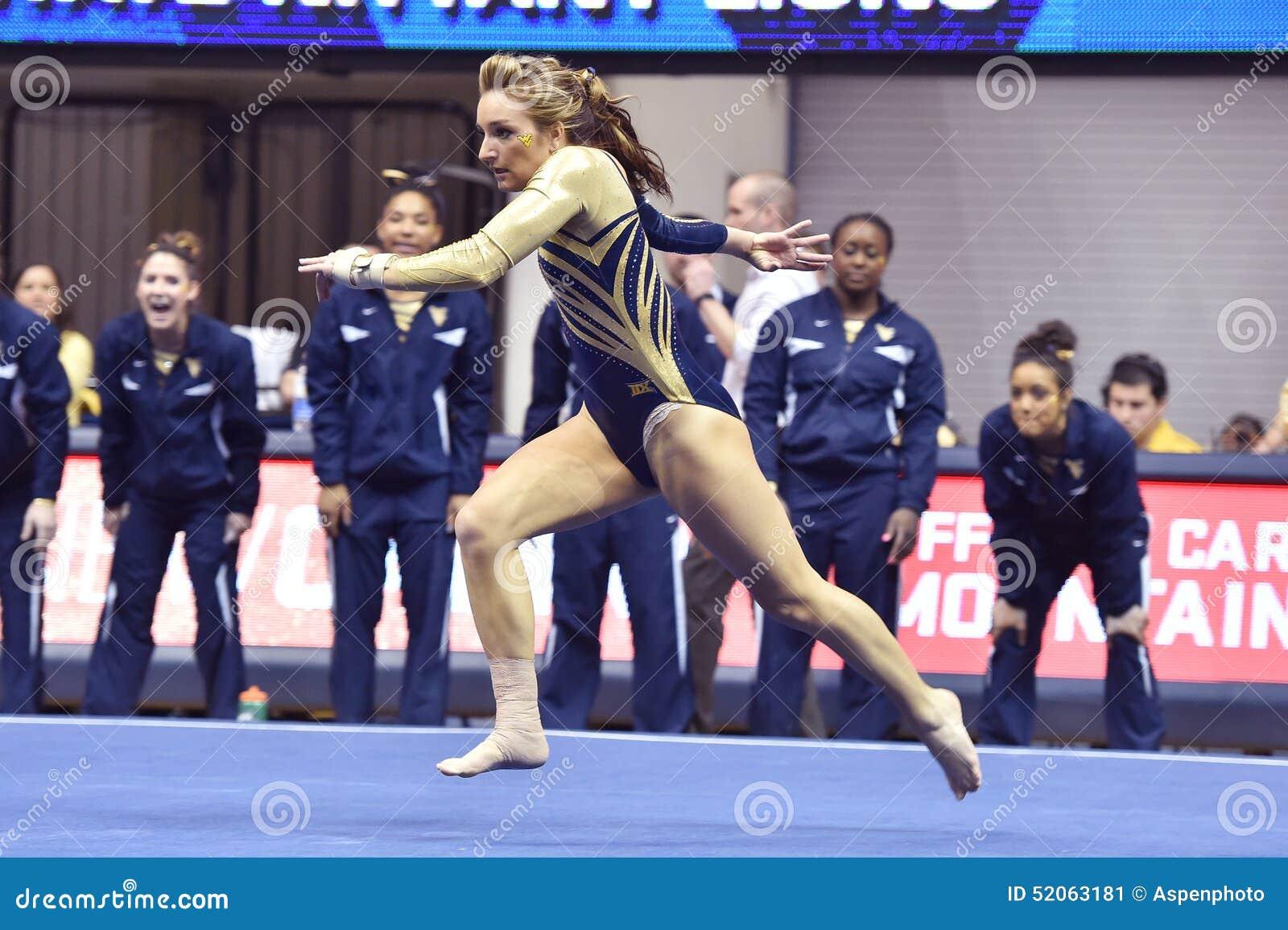 wv gymnastics state meet 2014