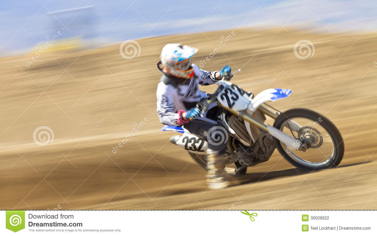 dirt bike racer editorial photography image 30026622. Black Bedroom Furniture Sets. Home Design Ideas