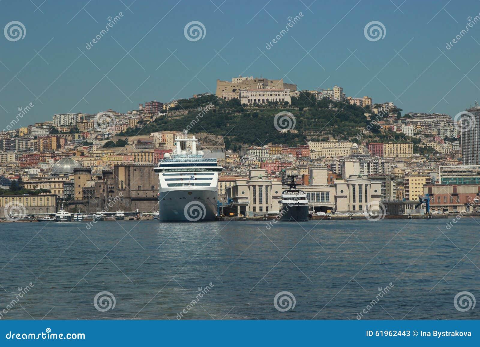 Neapel-Bucht