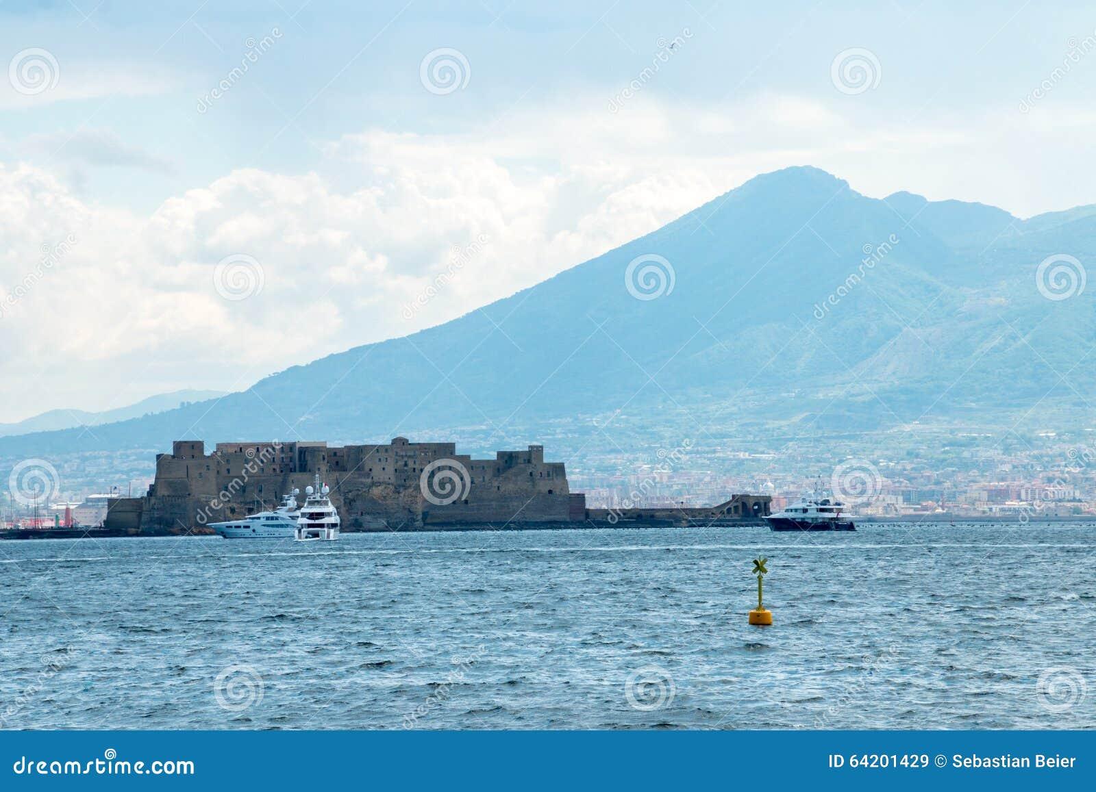 Neapel, Italia
