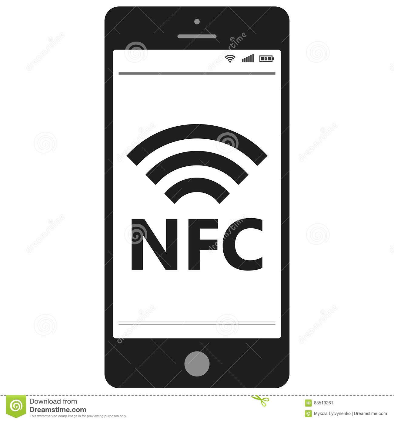 NFC in the phone: what is it 39