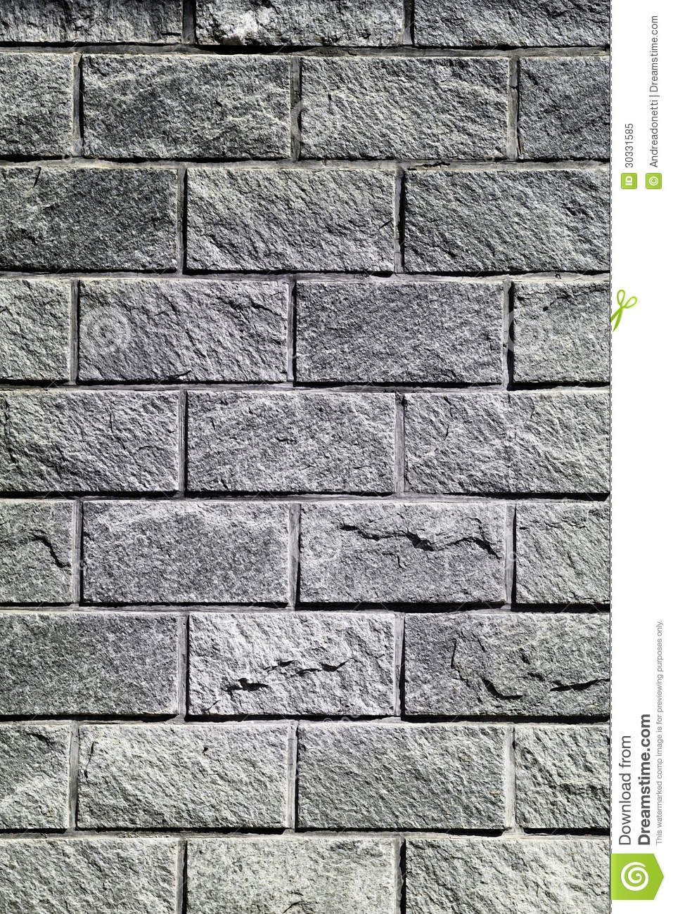 Marvelous Neat Cut Stone Brick Wall