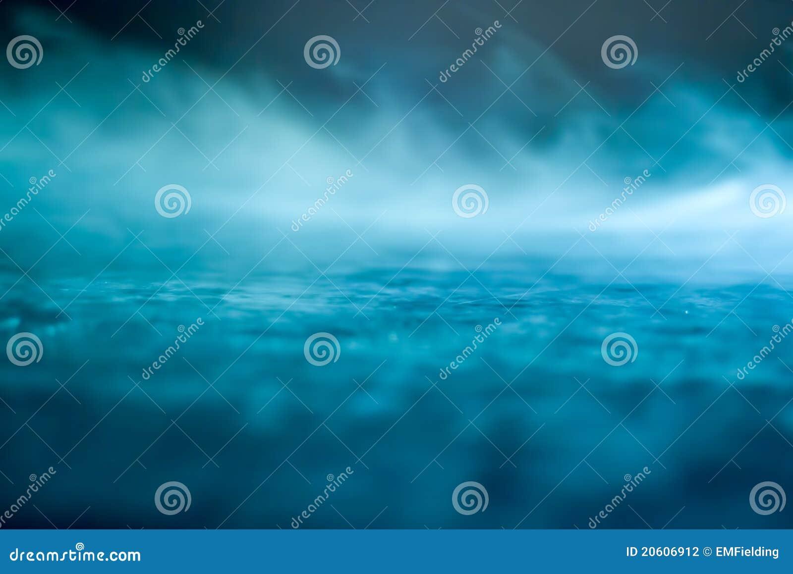 Nebel-Hintergrund