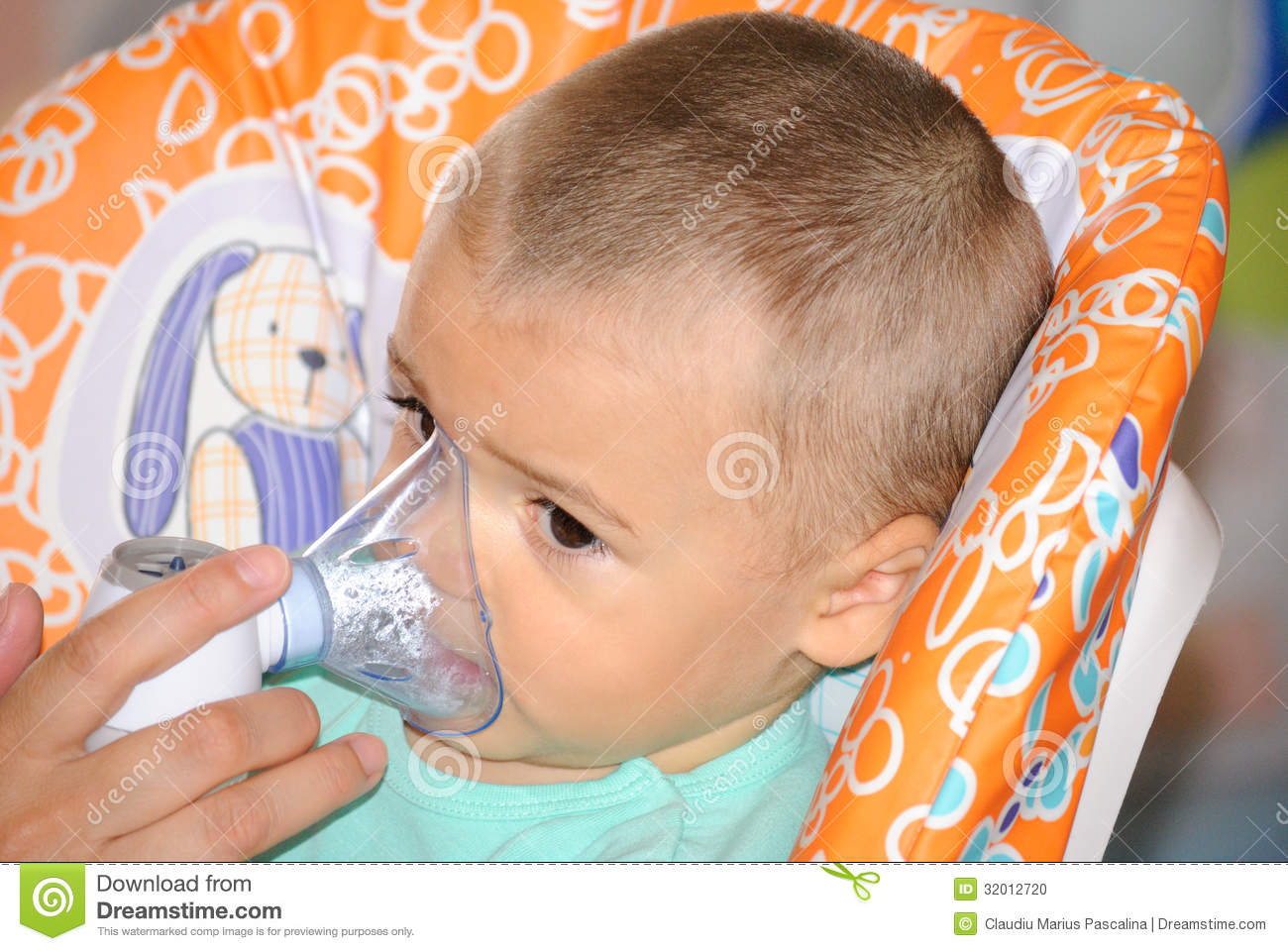 Nebulizers for Asthma Treatment