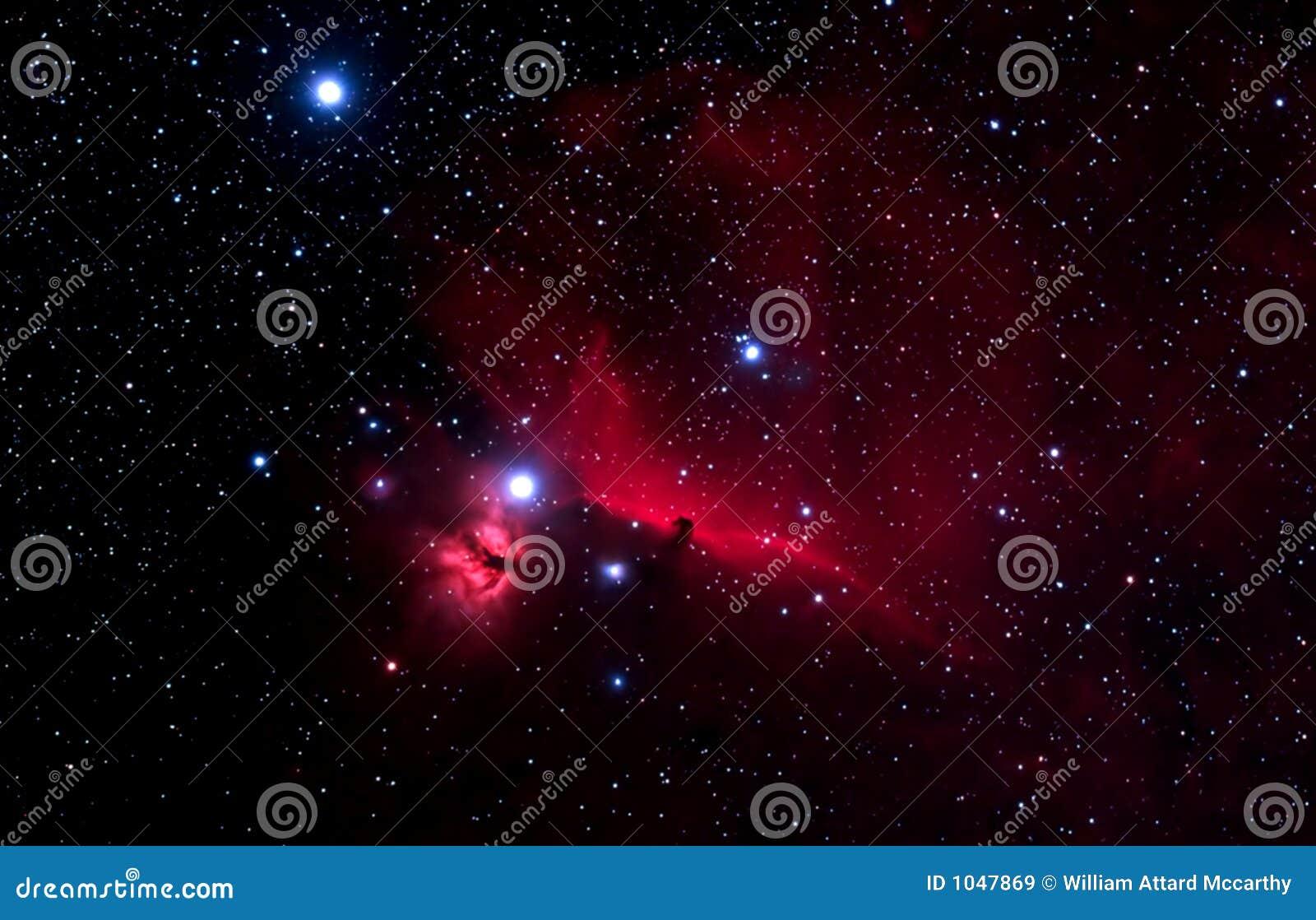 Nebulosa de Horshead