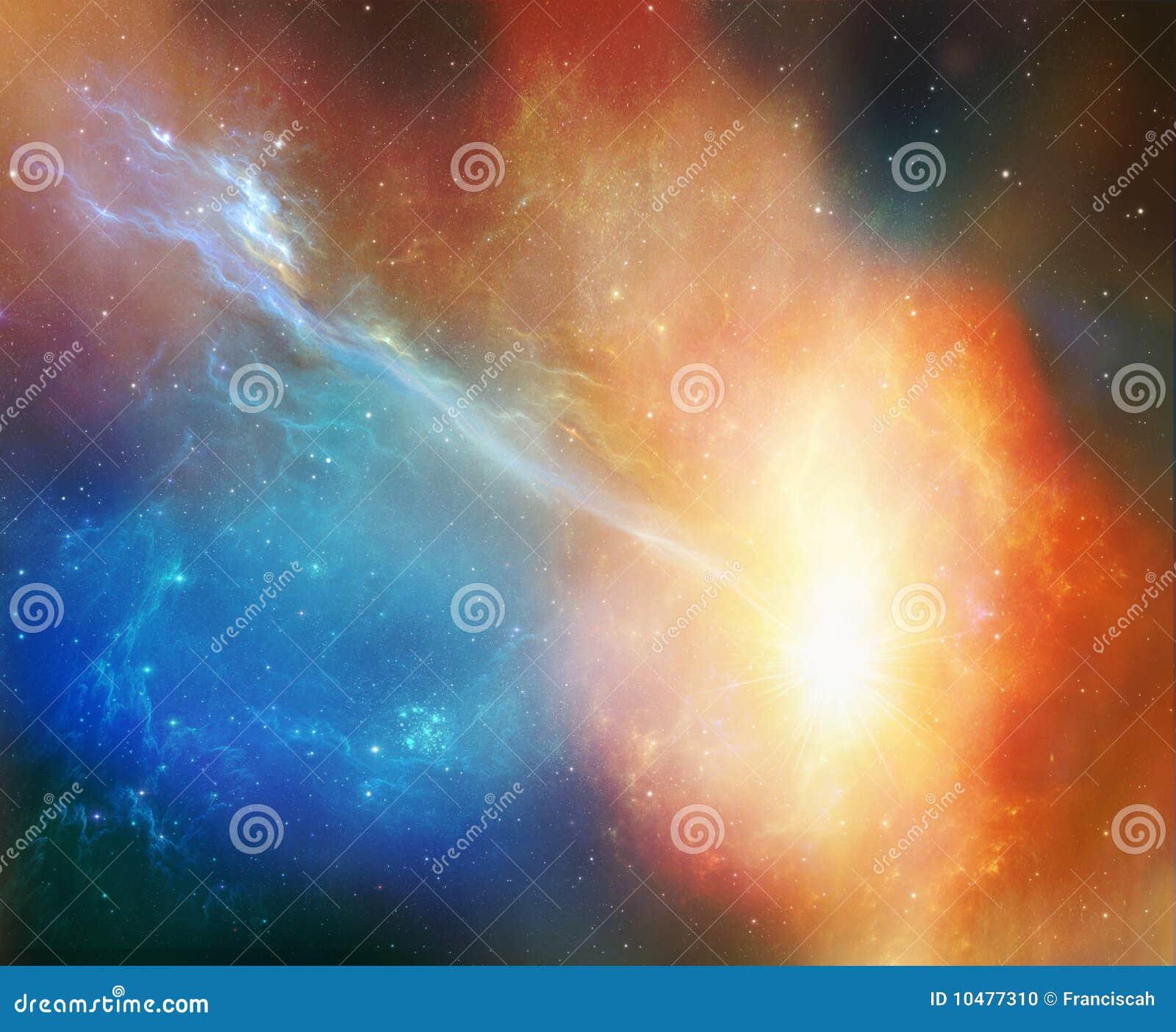 Nebulosa fantástica