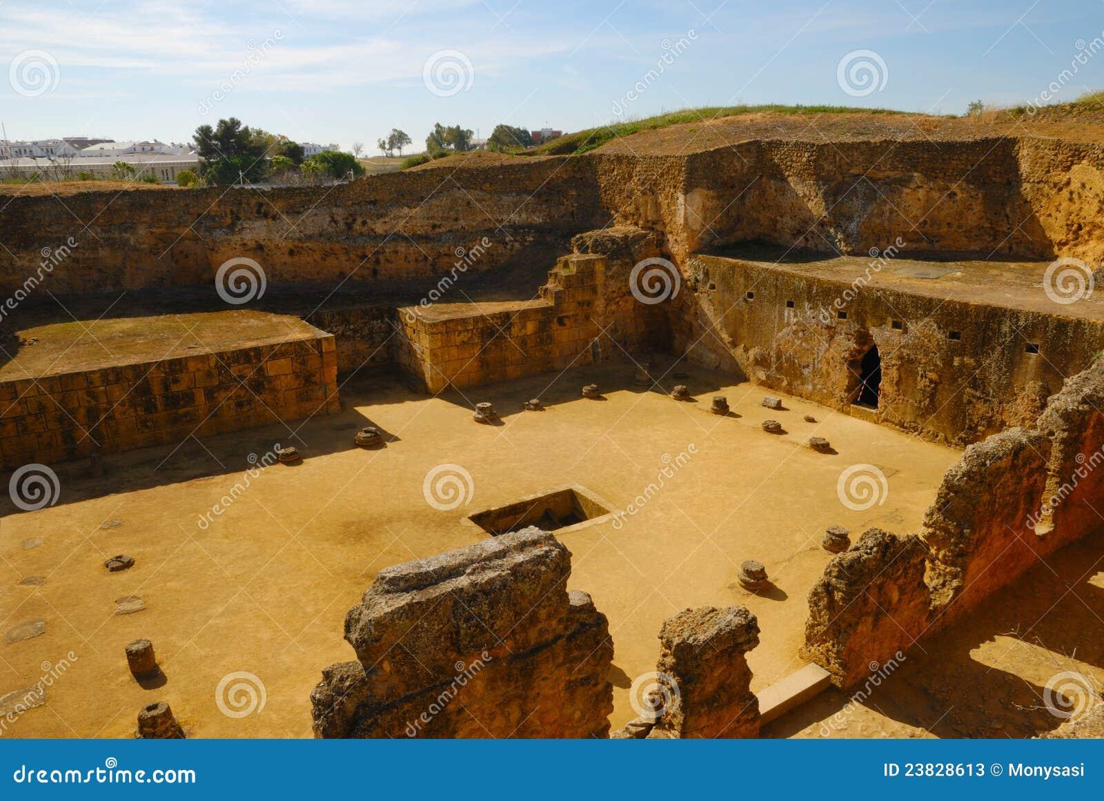 Necropolis rzymski