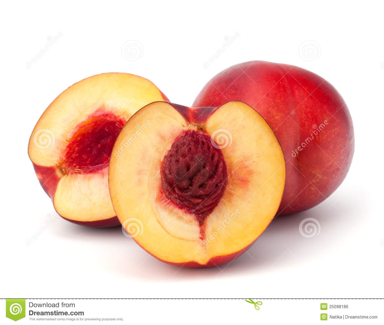 Nectarine Pictures Free