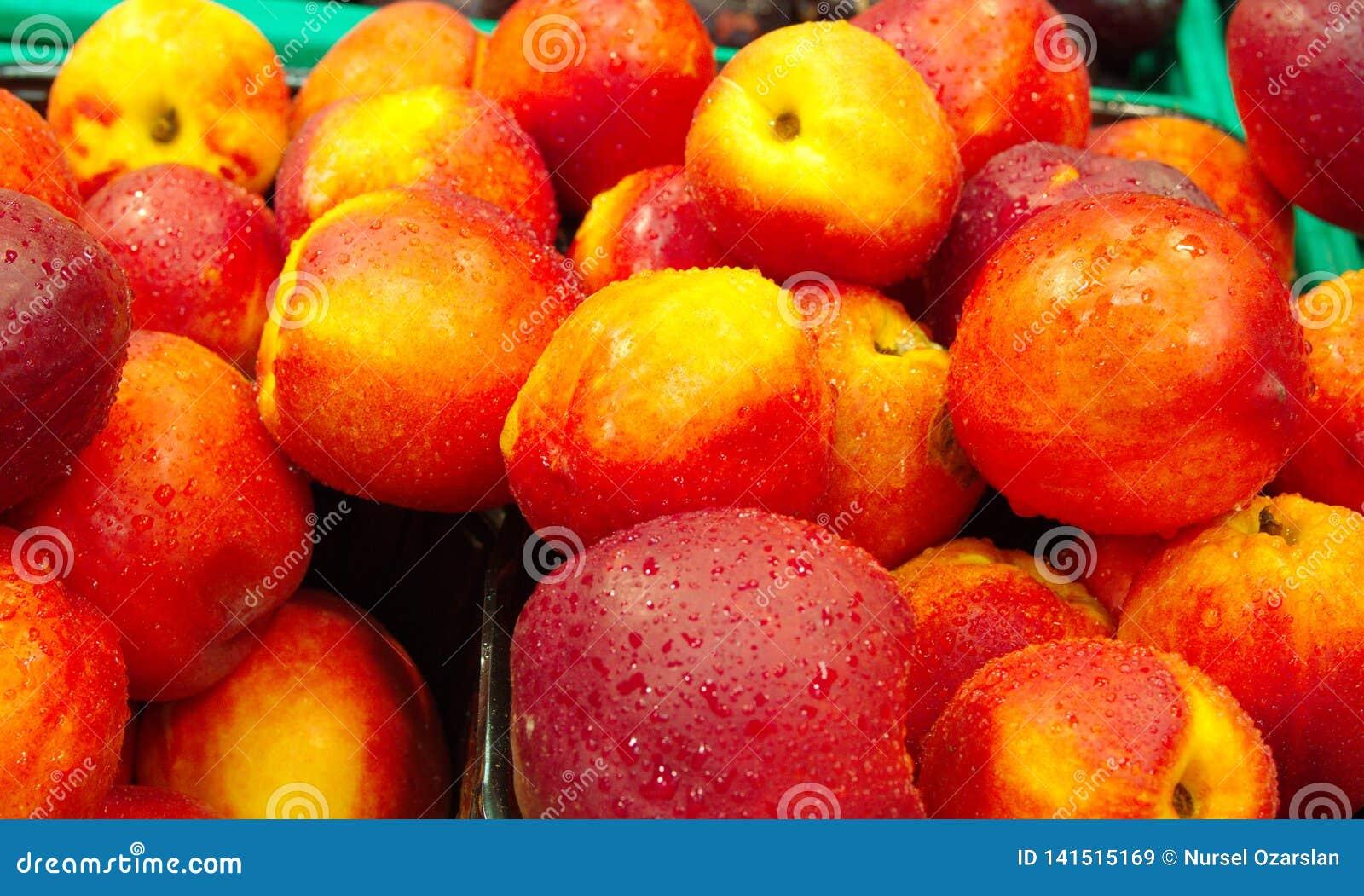Nectarinefruit