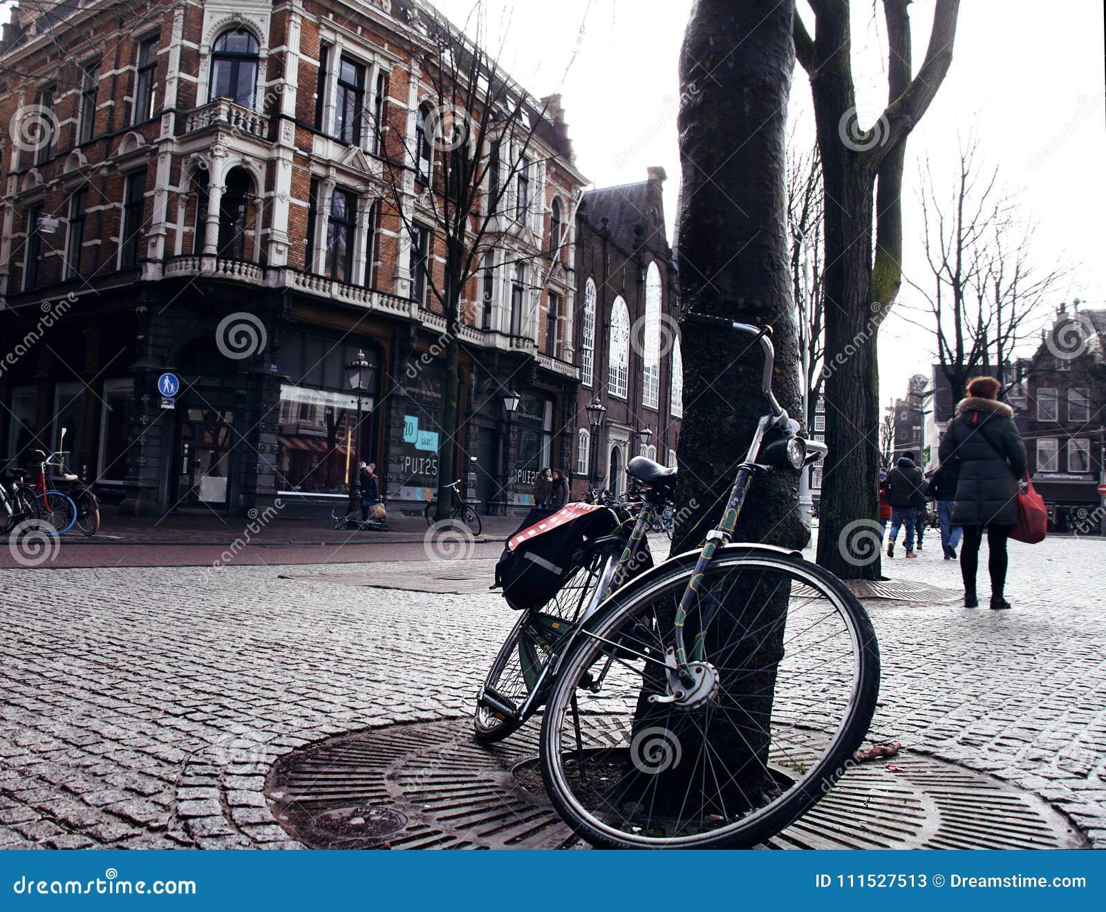 _ Nederländerna ByCycle