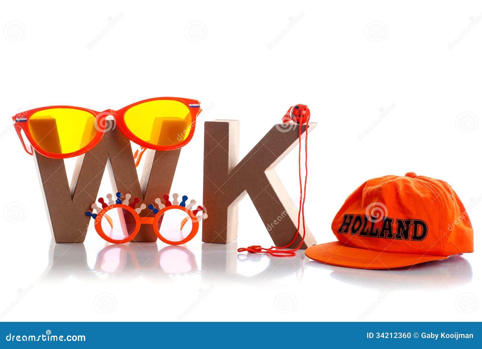 Nederlandse fanstuff