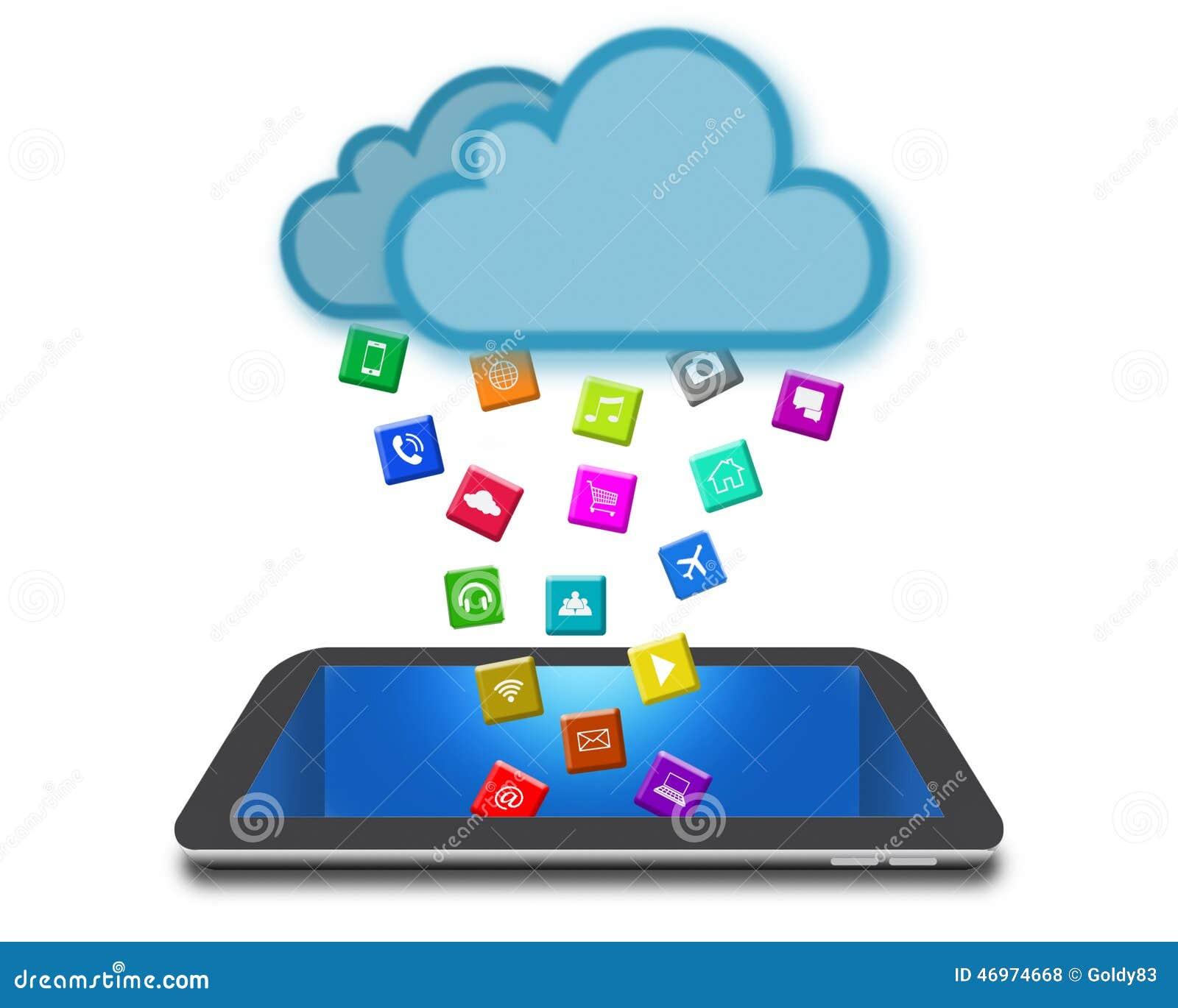 Nedladdning Apps