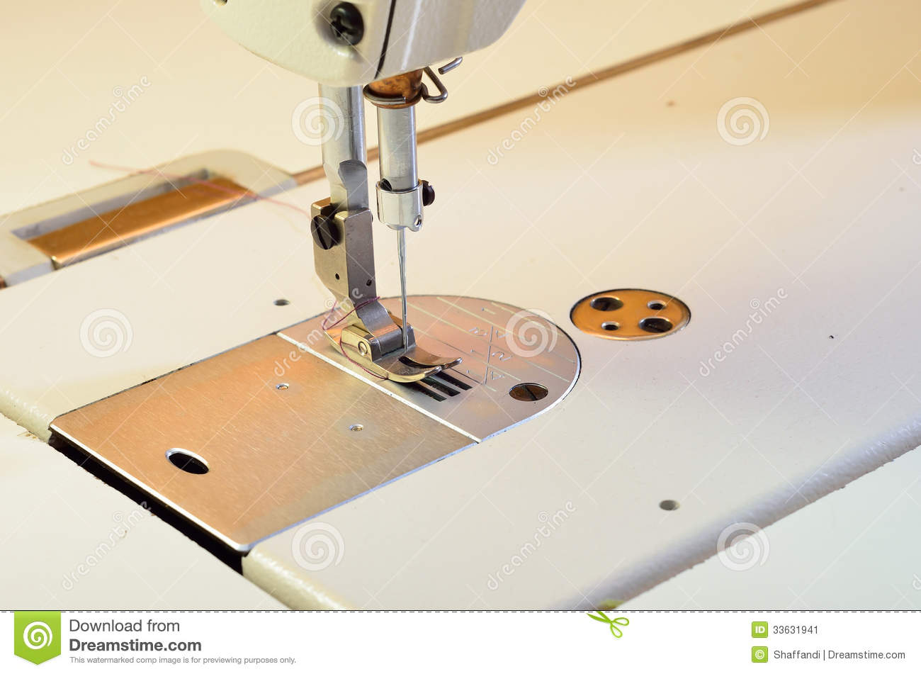 how to close a seam with a sewing machine