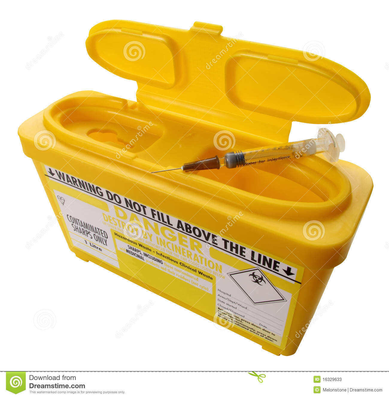 Wholesale Sharps Container moreover Safety Posters in addition Stock Photos Needle Stick Sharps Infection Risk Image16329633 further General Microbiology Spotters By Dr Sudheer Kher Md Hod Microbiology further How To Replace An Electric Oven Bake Element. on needle disposal