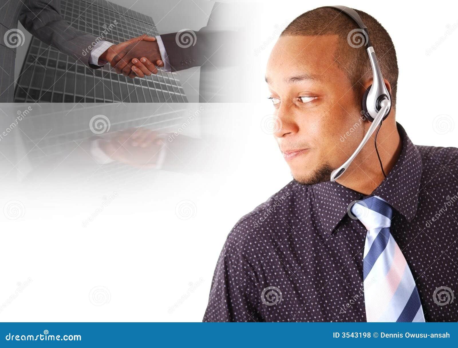Negócio 2 das telecomunicações