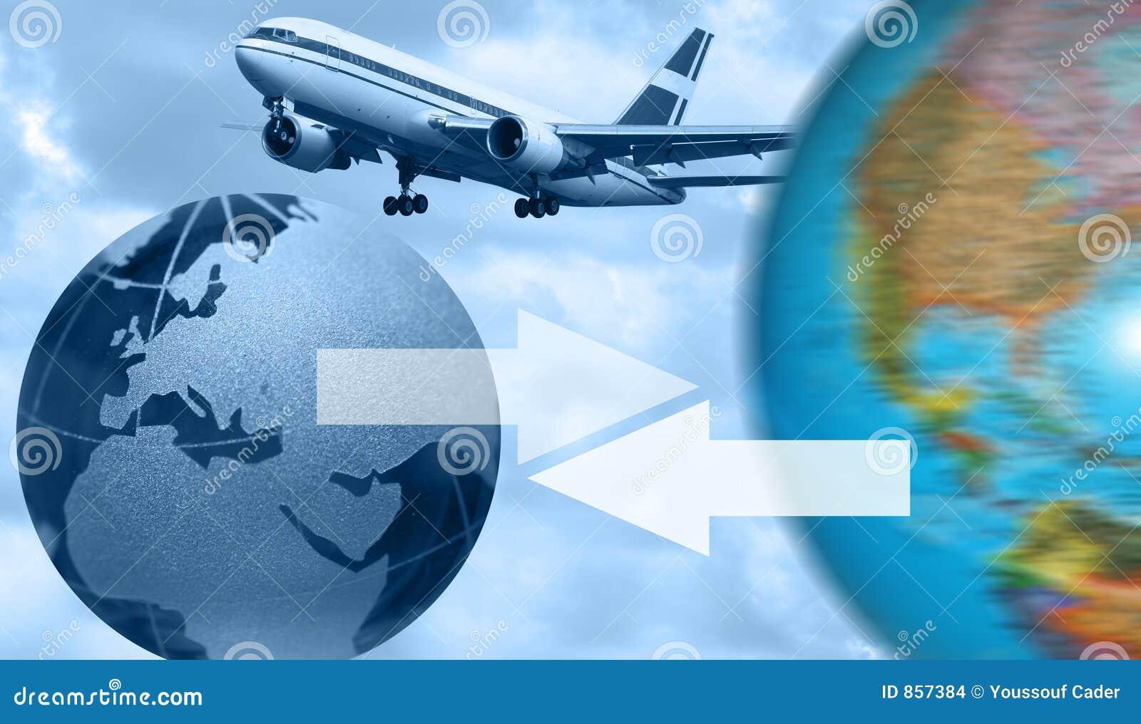 Negócio da aviação