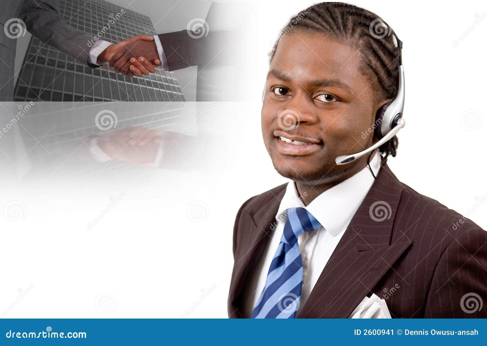 Negócio das telecomunicações