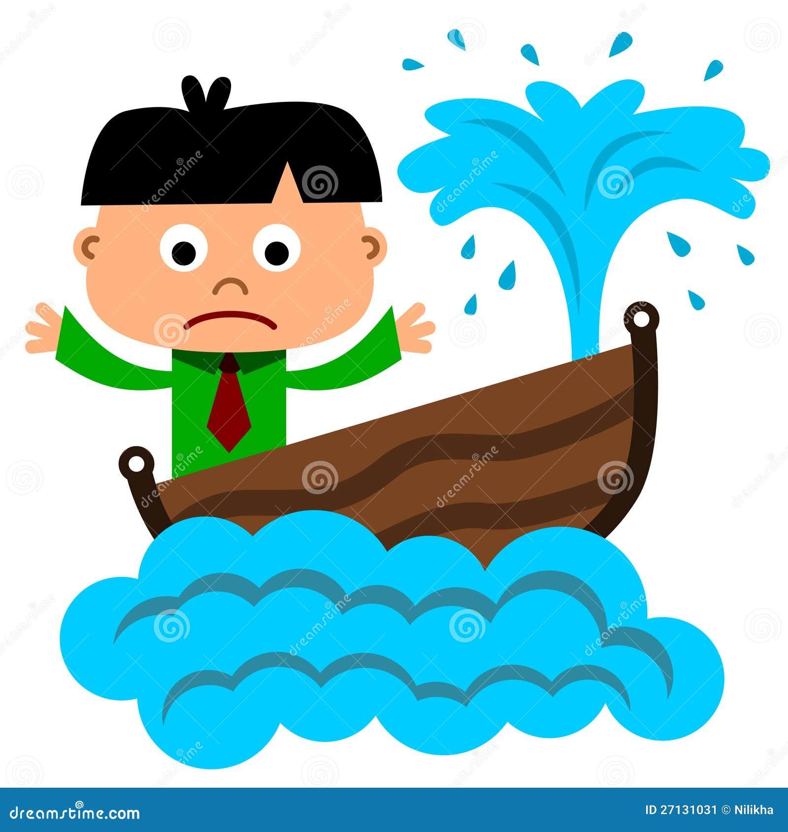 Negócio de naufrágio