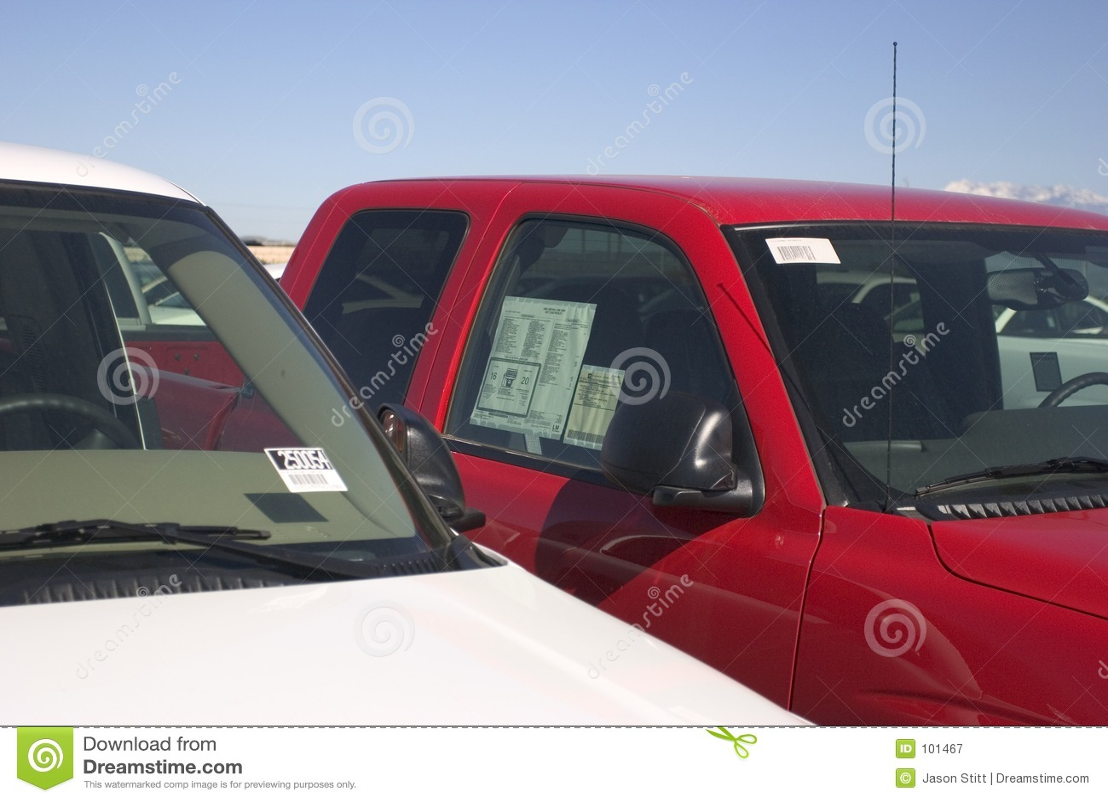 Negócio do caminhão