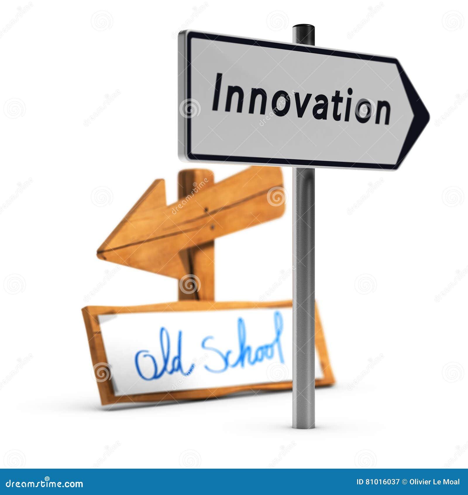 Negócio inovativo