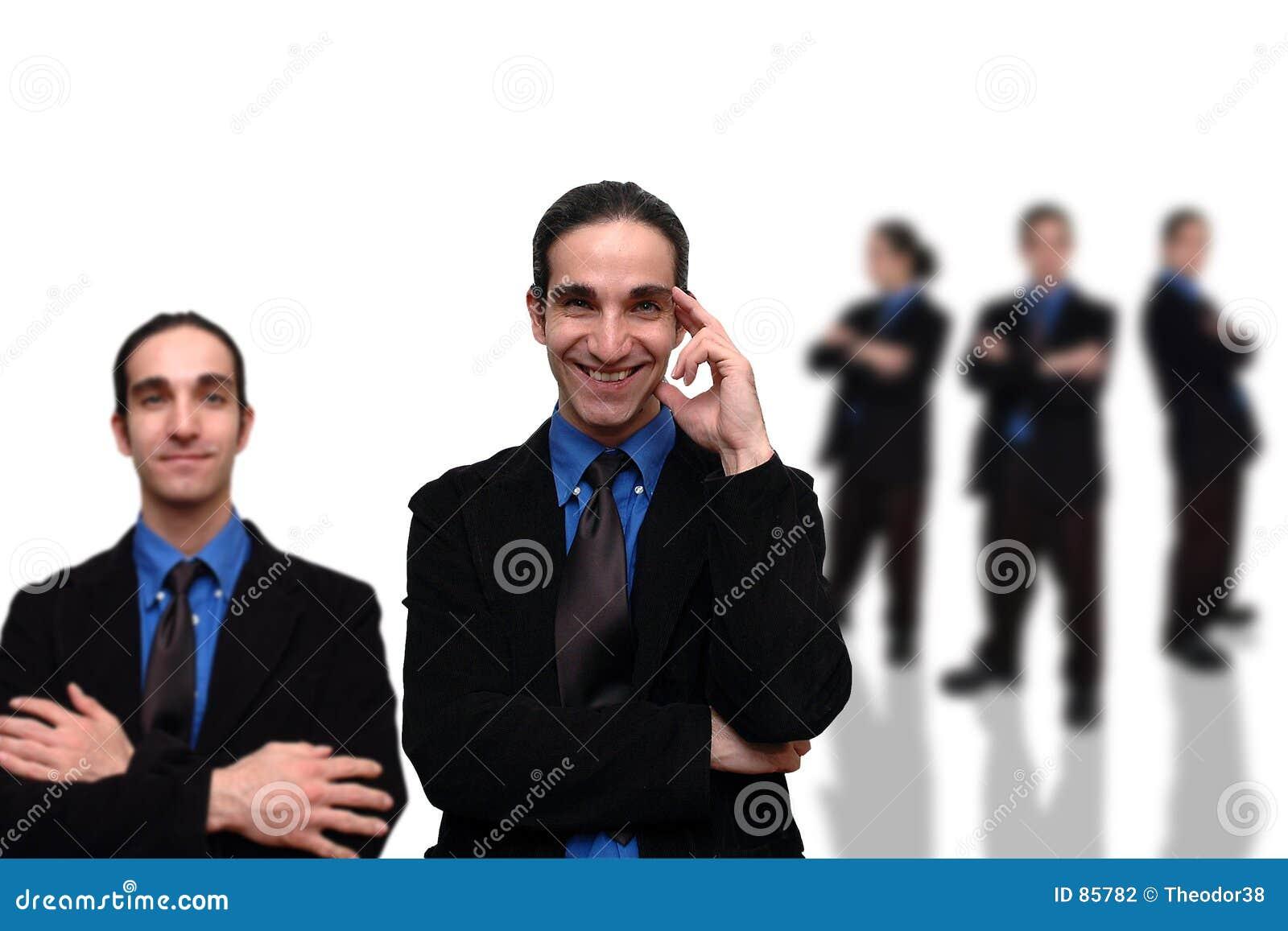 Negócio team-9