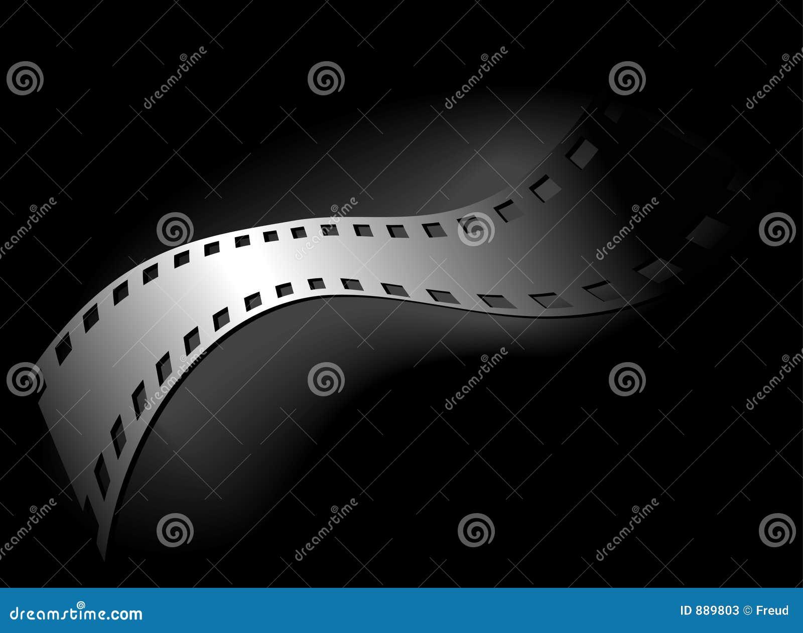 Negativ 35 Millimeter-Film