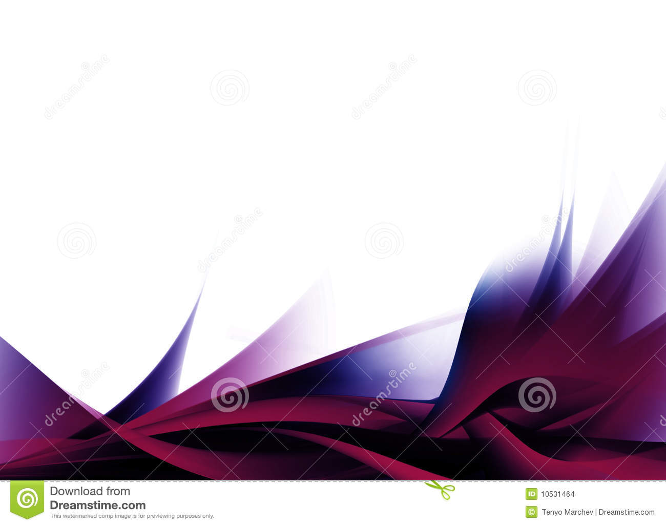 Negative Color Background Stock Images - Image: 10531464