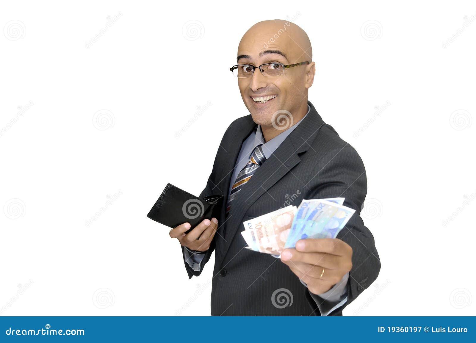 Negociações do dinheiro