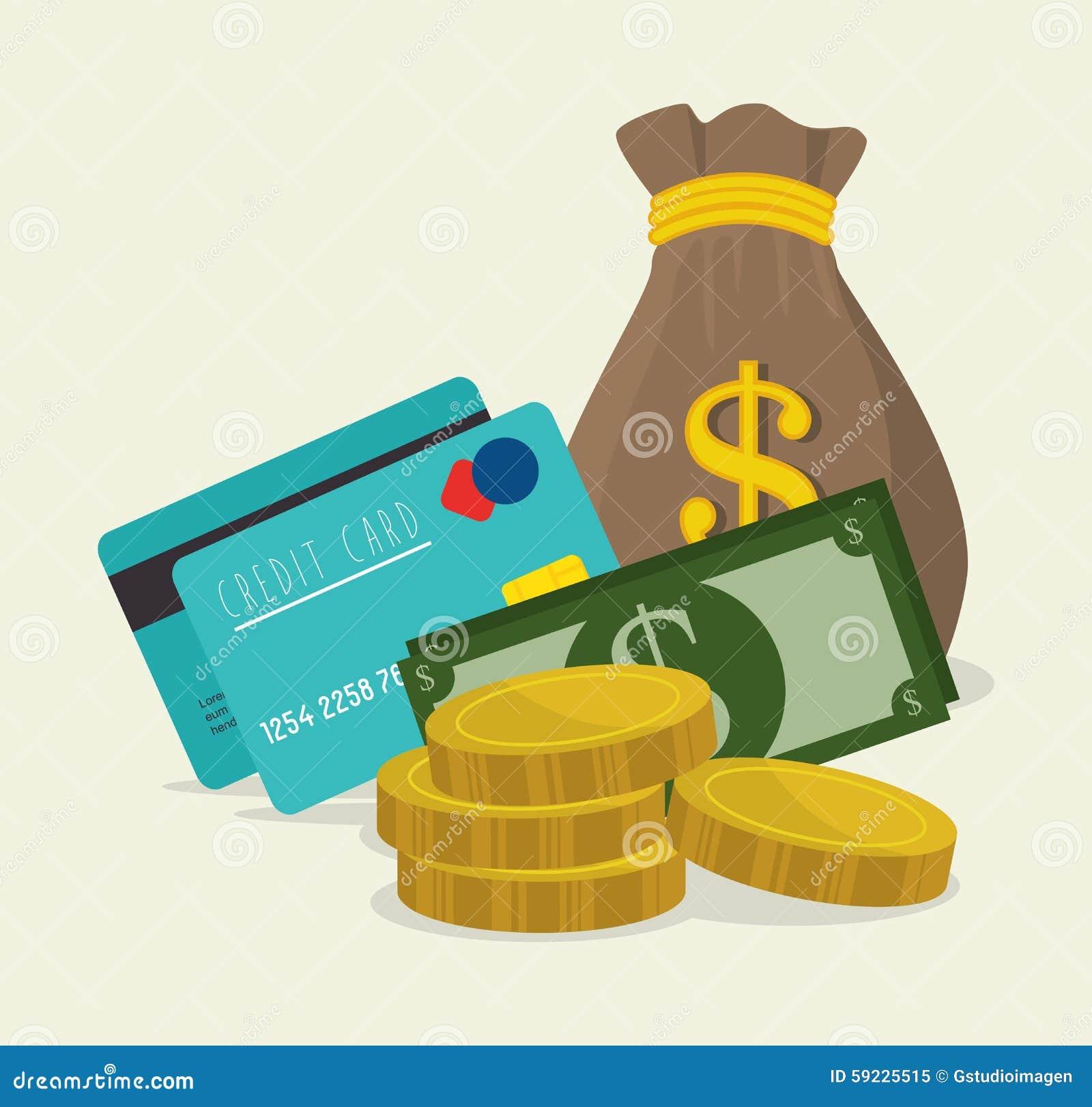 Download Negocio, Dinero Y Economía Global Ilustración del Vector - Ilustración de negocios, abundancia: 59225515