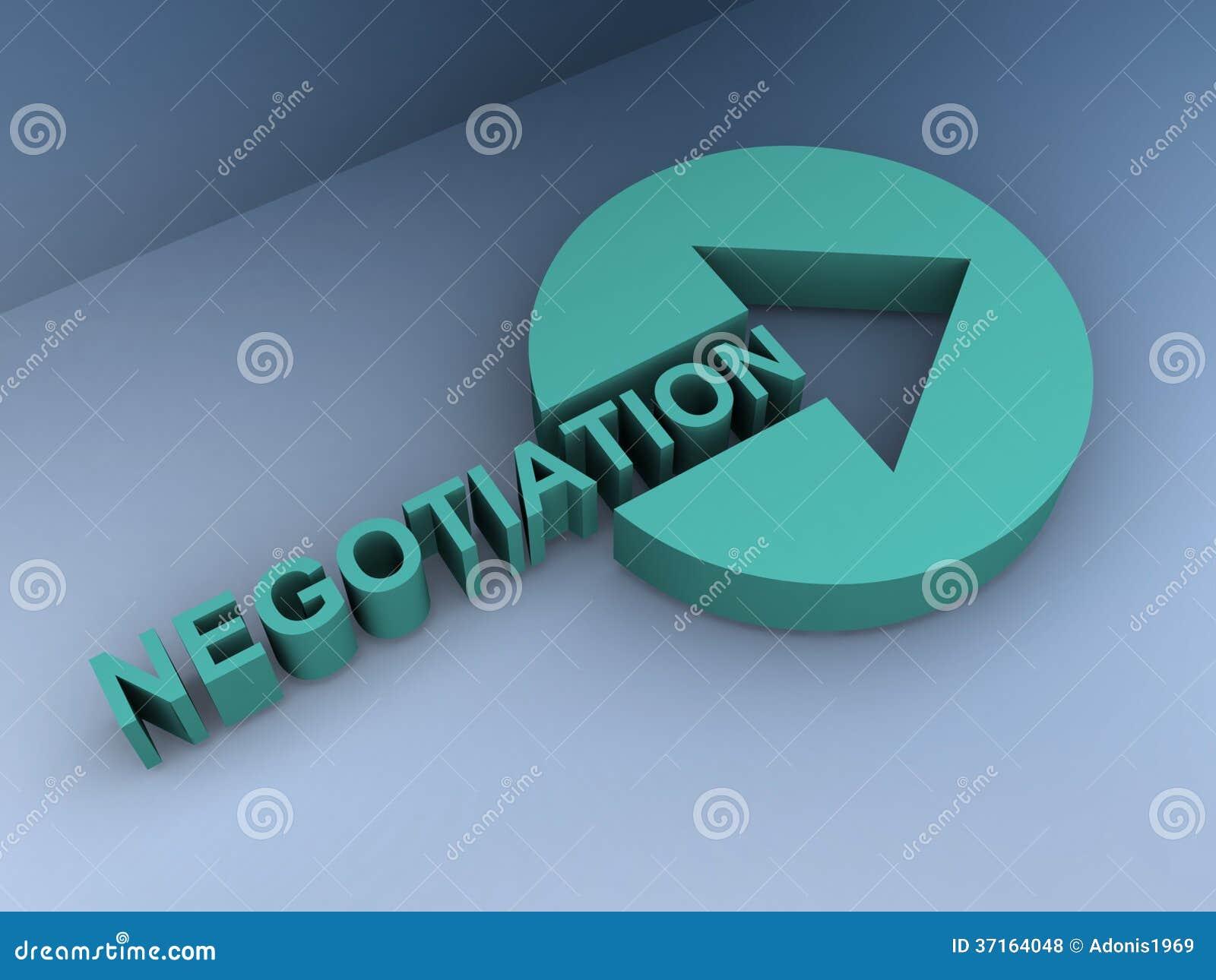 Negotiation illustration stock photo image of team abstract negotiation illustration biocorpaavc