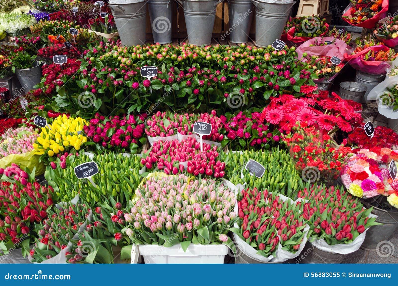 Negozio di fiore