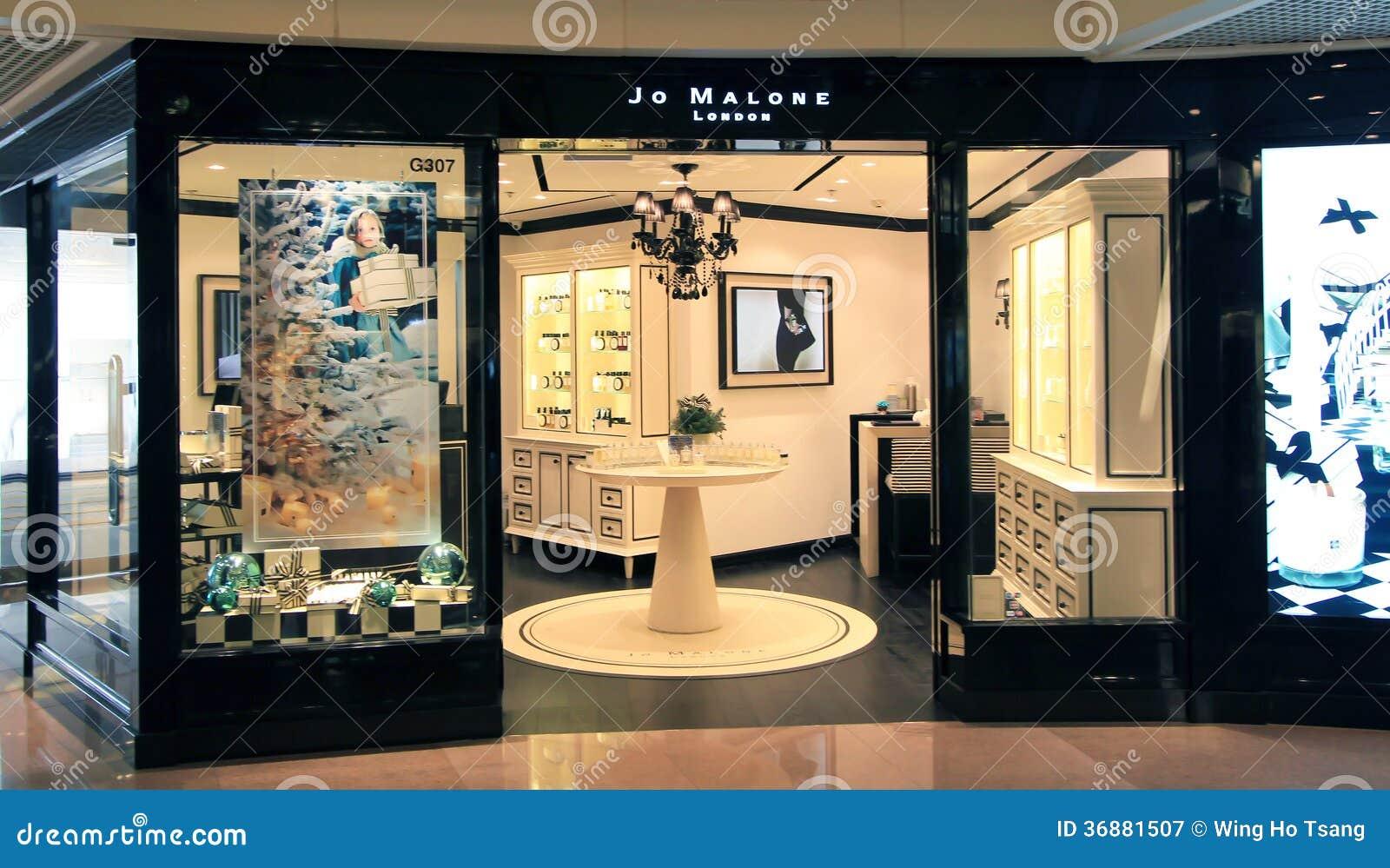 Download Negozio Di Malone Di Jo A Hong Kong Fotografia Editoriale - Immagine di rivenditore, negozio: 36881507