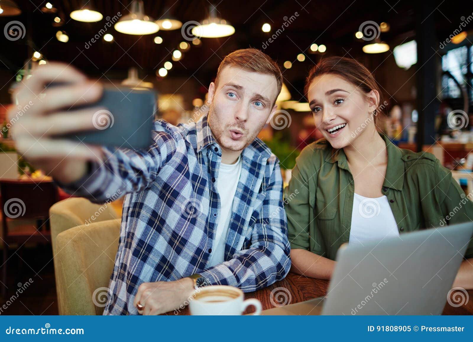 Kostenloser Single-Dating-Chat