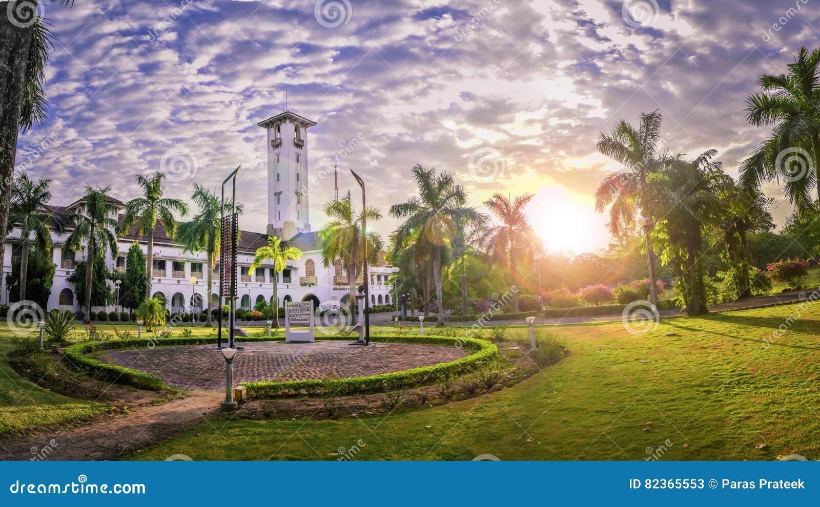 Nehru museumsoluppgång IIT Kharagpur