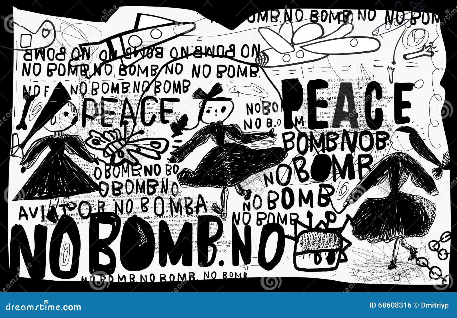 Nenhuma bomba