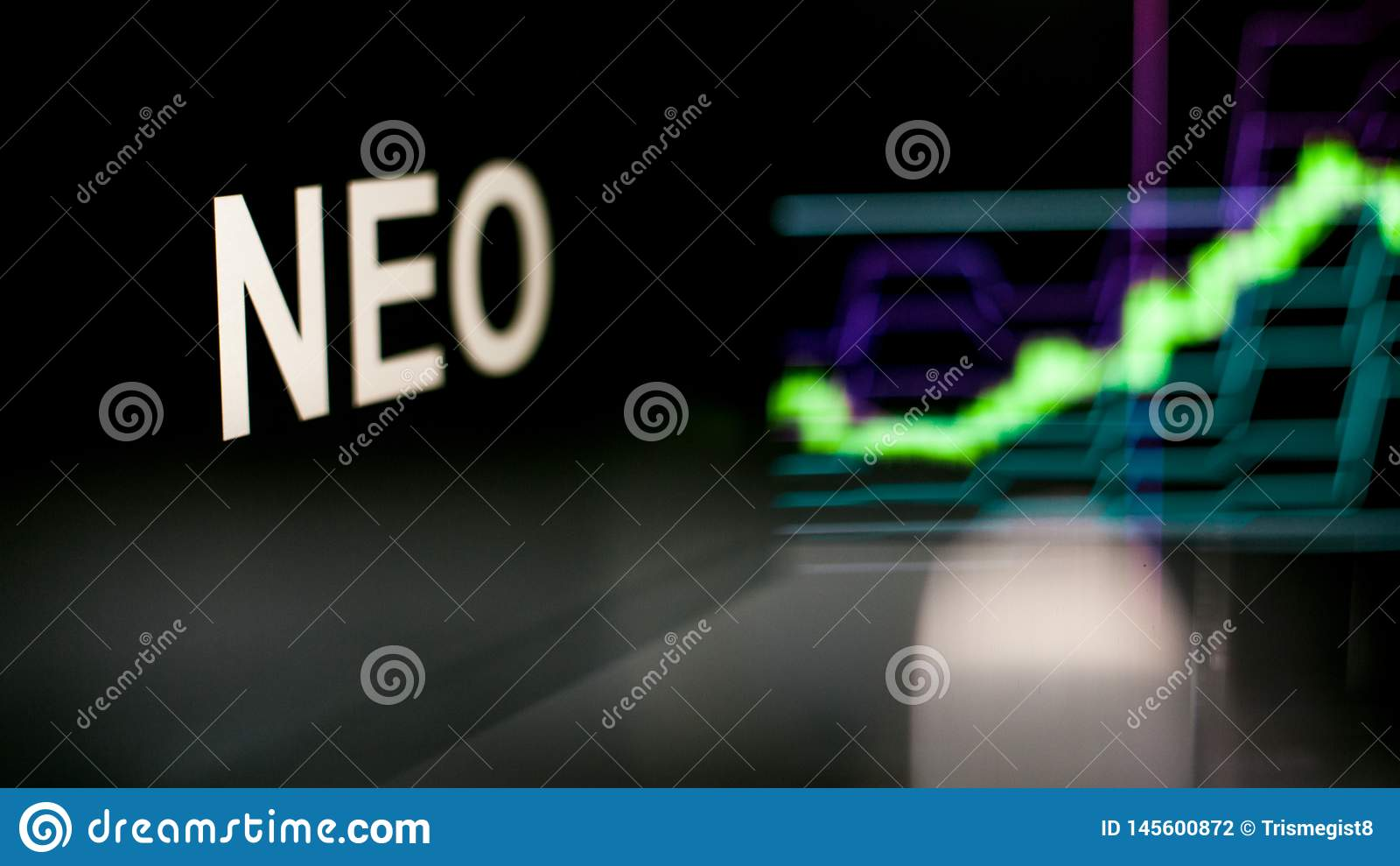 cryptocurrency neo price