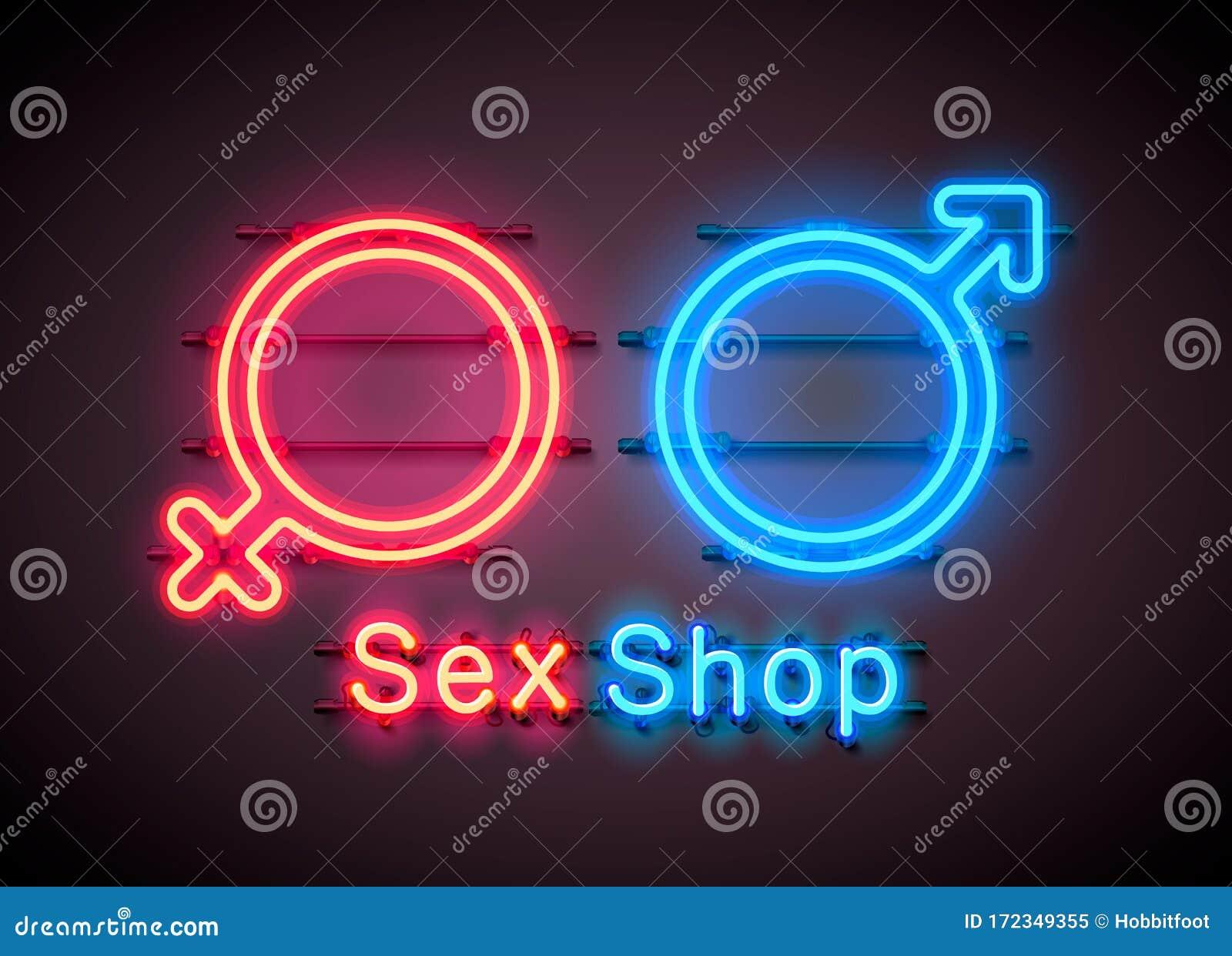Sex shop free