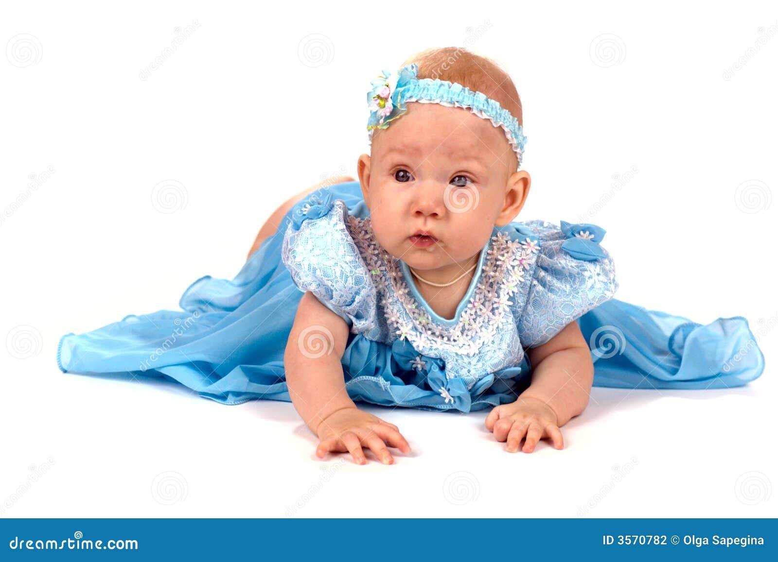 Neonata Well-dressed