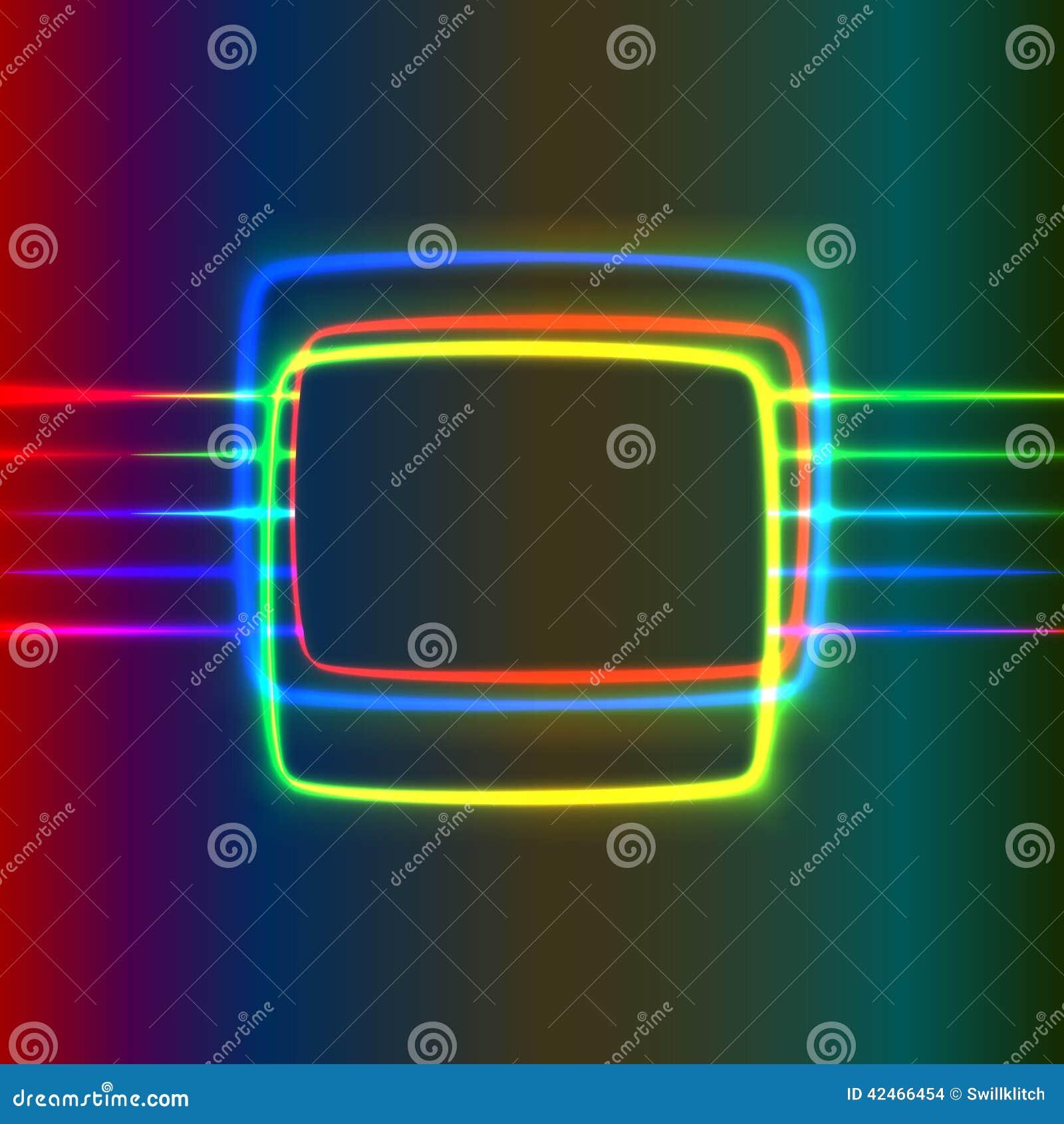 Neonschirm
